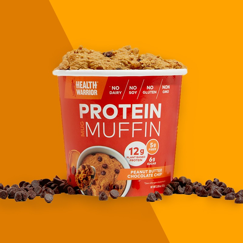 Twice As Much Protein As Sugar