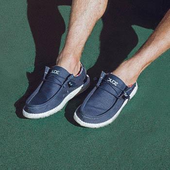 bb3e0a6b2 Wally L Stretch – Hey Dude Shoes