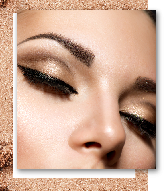 There are innumerable videos on the Internet that teach you how to do the cut crease eye make-up look. Like the name suggests, this technique defines the ...