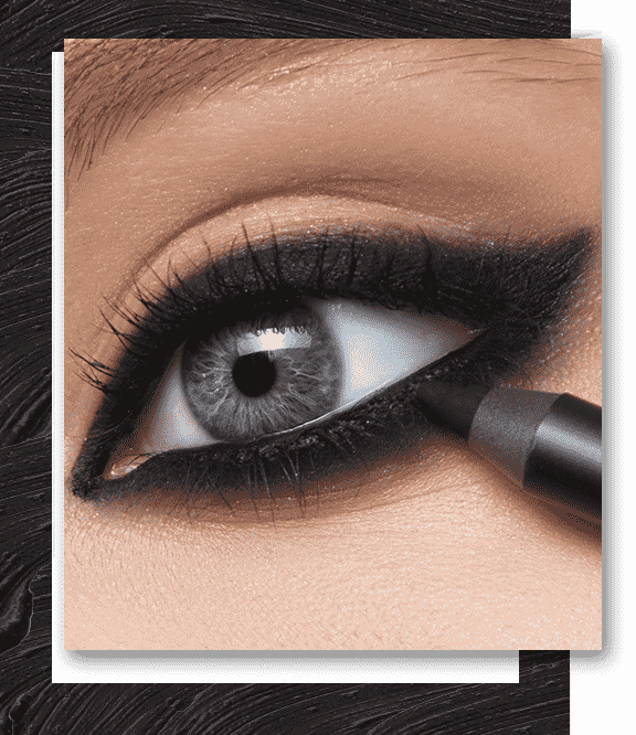 A smokey eye is perhaps the most sought-after yet intimidating eye makeup look that we all wish we could master. While the cut-crease and glitter eye makeup ...