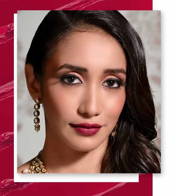 Wedding Makeup Looks.The Wedding Makeup Looks That Are Perfect For Bridesmaids Lakme India