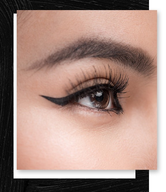Remarquable Eyeliner Styles for the Bold and the Beautiful – Lakme India IV-85