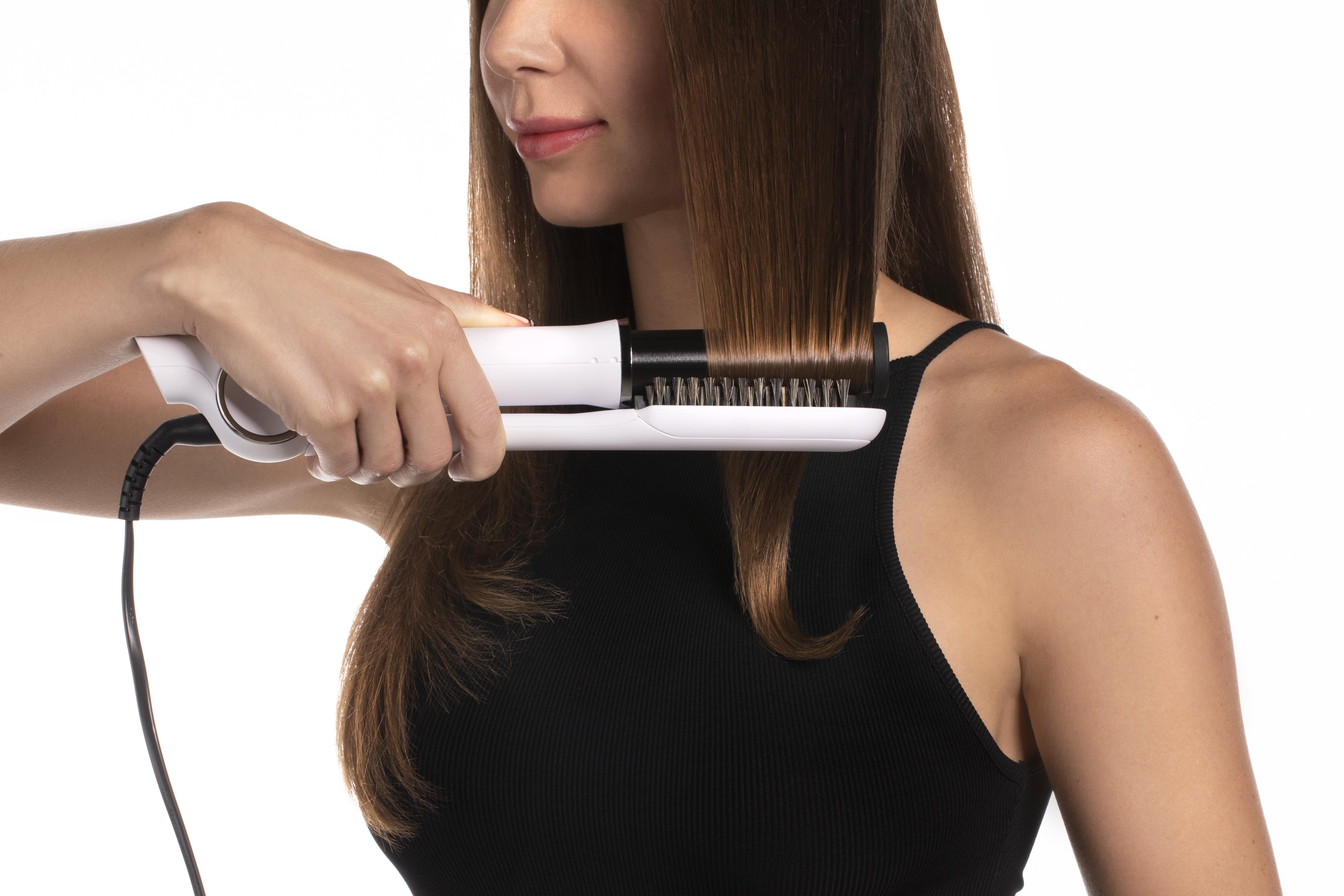 InStyler AIRLESS Revolving Blowout Styler