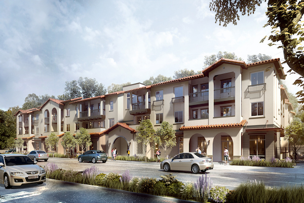 Jamboree Santa Ana Veterans Village combines high quality housing & onsite supportive services for formerly homeless vets