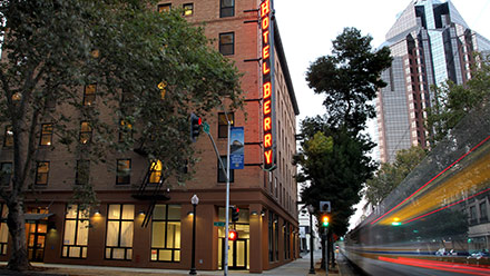 Jamboree's hotel conversion into supportive housing for formerly homeless in Sacramento, CA