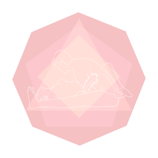 The Limber Lean - Connect - Kama Sutra Positions
