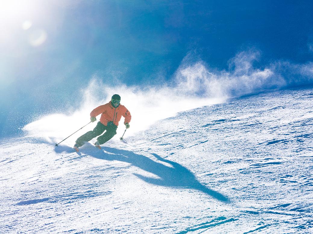 Liberty Skis V-Series V82 Carving, Frontside, and All-Mountain Ski