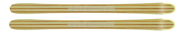 Liberty Skis Core Profile Speedcore