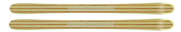 Liberty Skis Core Profile Speedcore