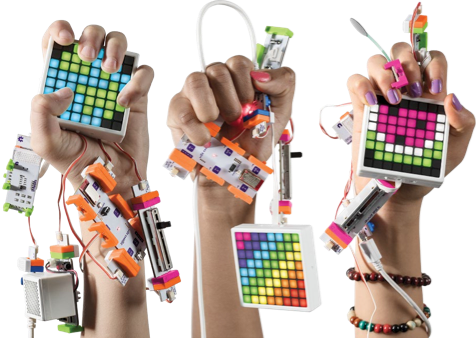 Intro to littleBits