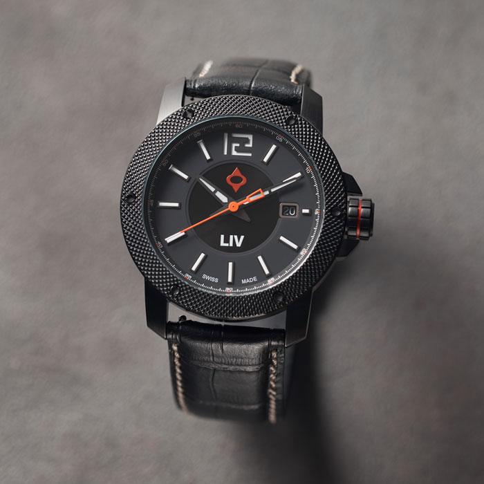 LIV Watches 1010.42.14