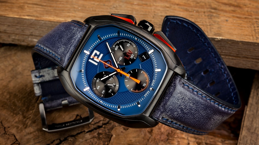 LIV Watches 2010.49.15
