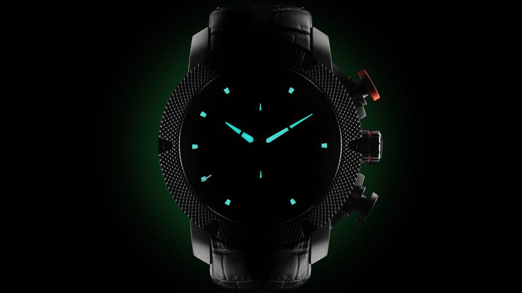 LIV Watches 1410.46.11