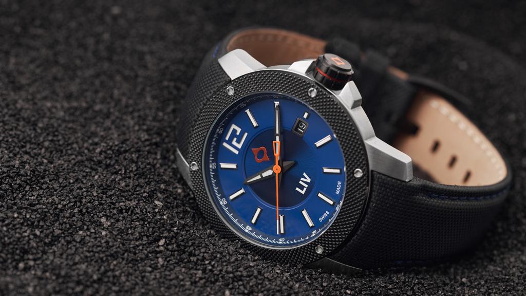 LIV Watches 1020.42.40