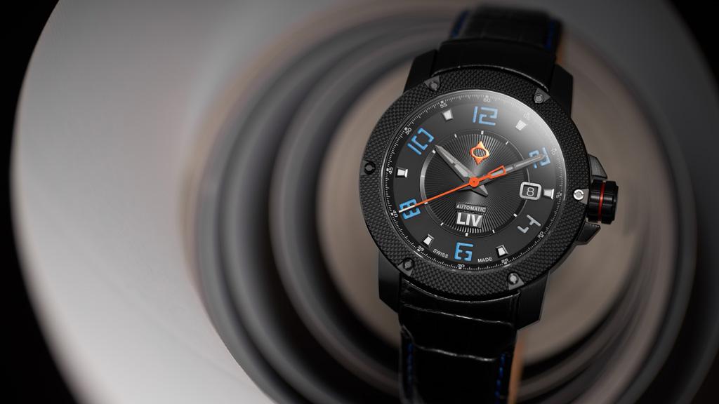 LIV Watches 1110.42.19