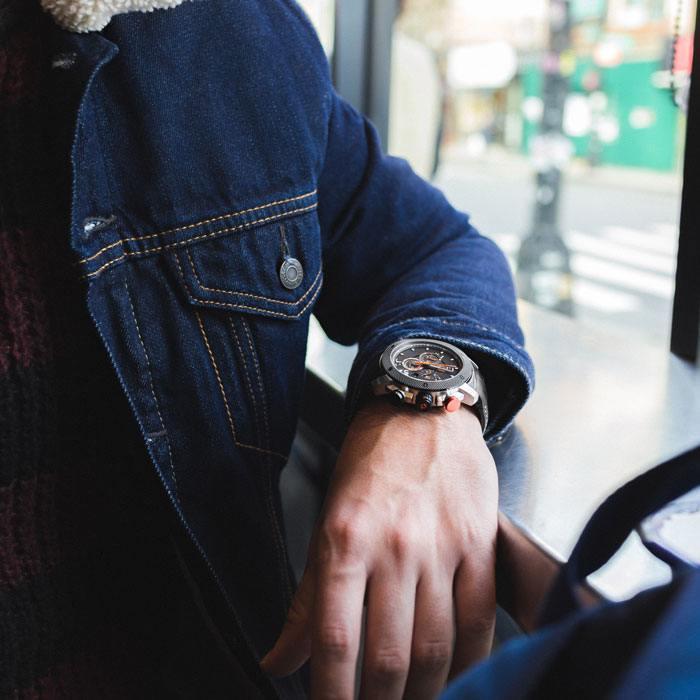 LIV Watches 1220.45.114