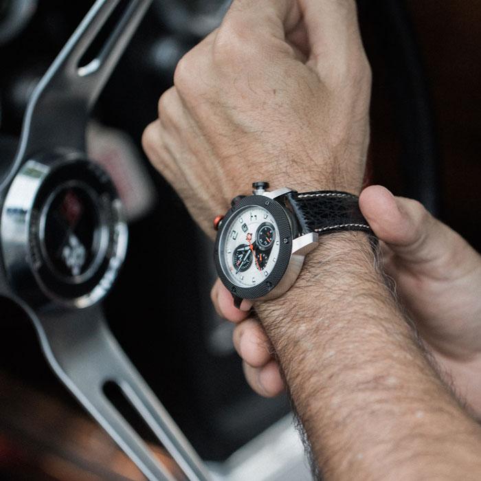 LIV Watches 1420.46.36