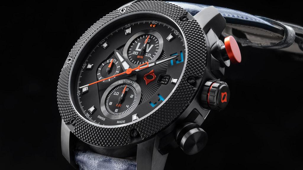 LIV Watches 1420.46.19