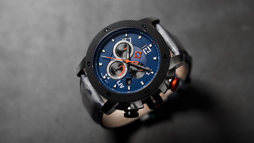 LIV Watches 1220.45.122