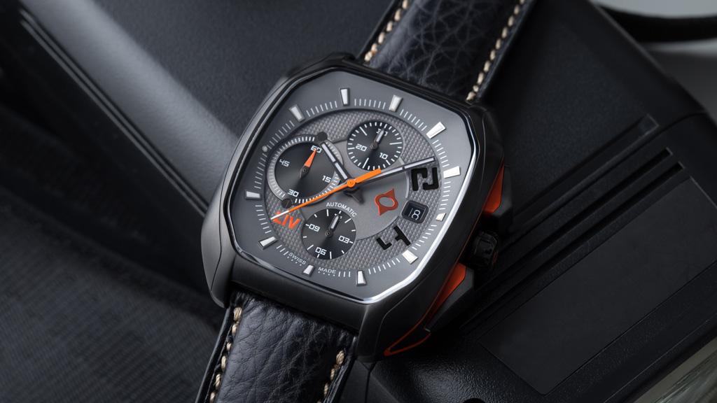 LIV Watches 3040.48.36