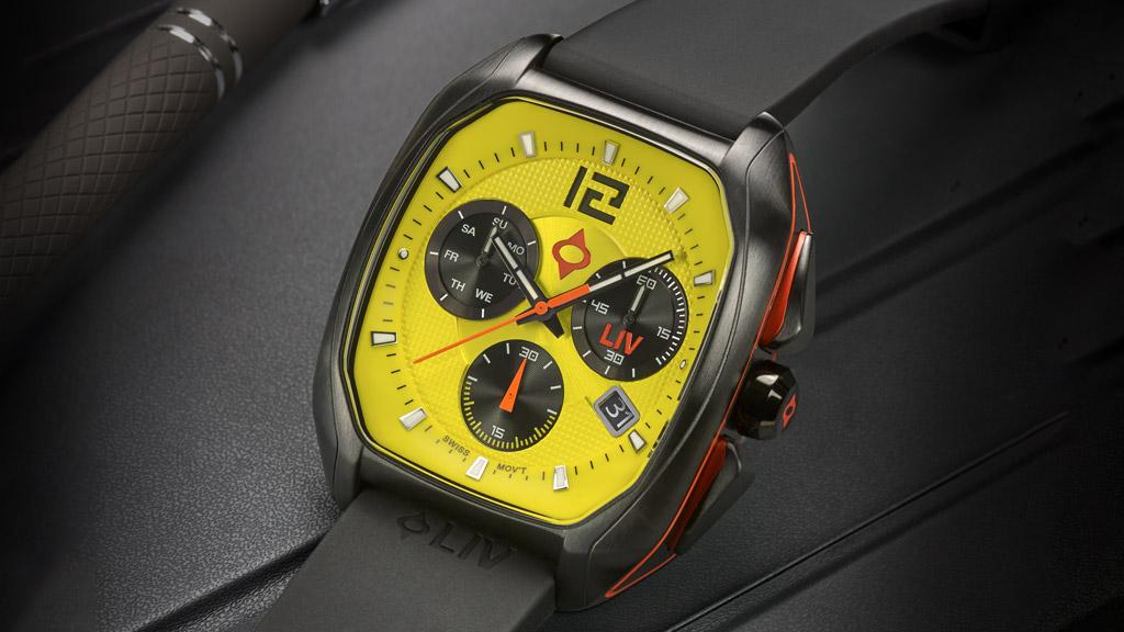 LIV Watches 2010.49.17