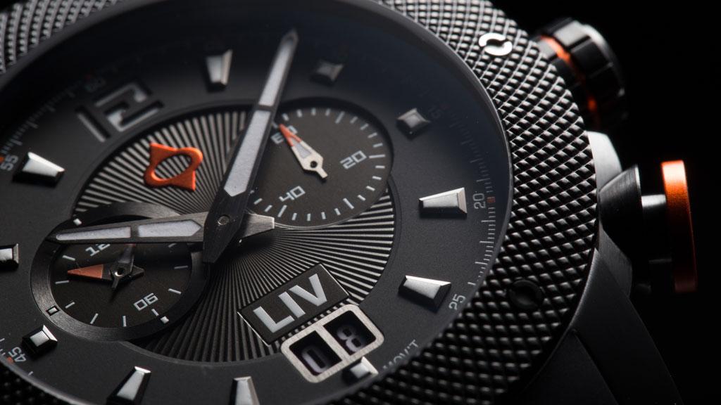 LIV Watches 1610.43.14