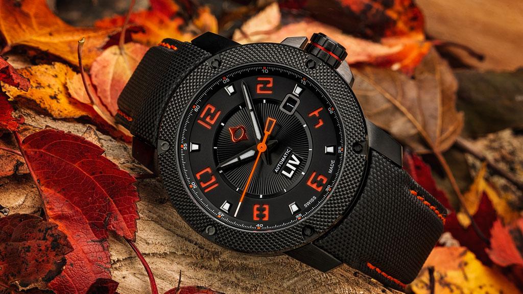 LIV Watches 1110.42.10