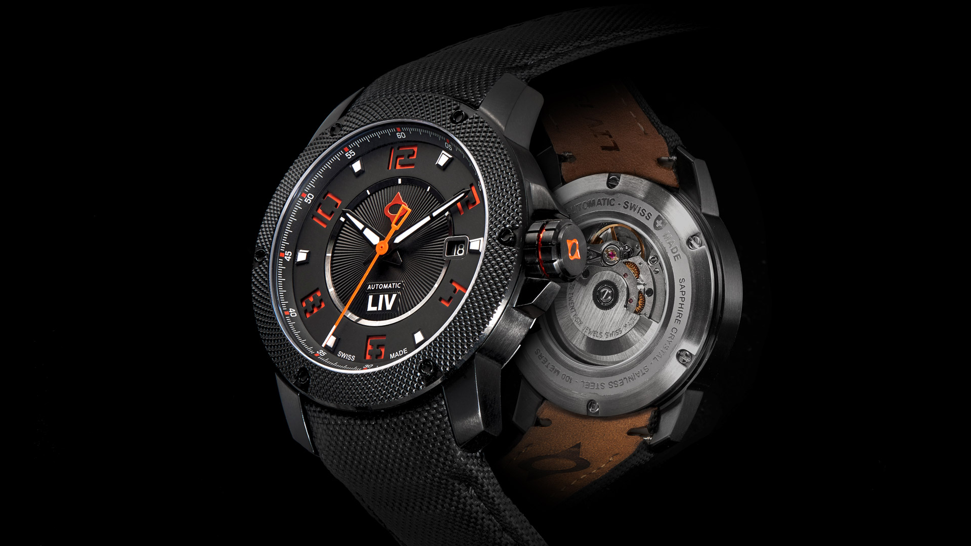 Best Automatic Watches >> Swiss Made Automatic Watches Best Automatic Wristwatches For Men