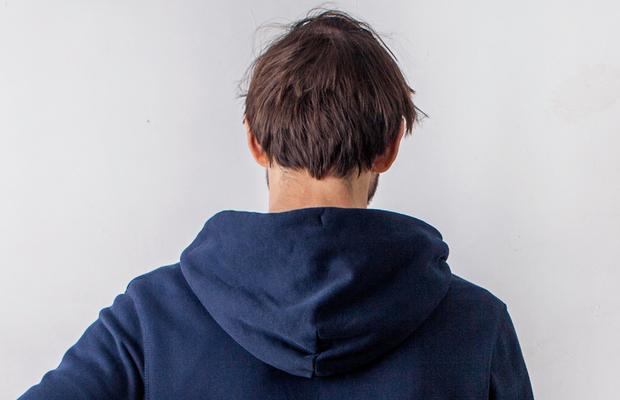 nouvelle capuche hoodie
