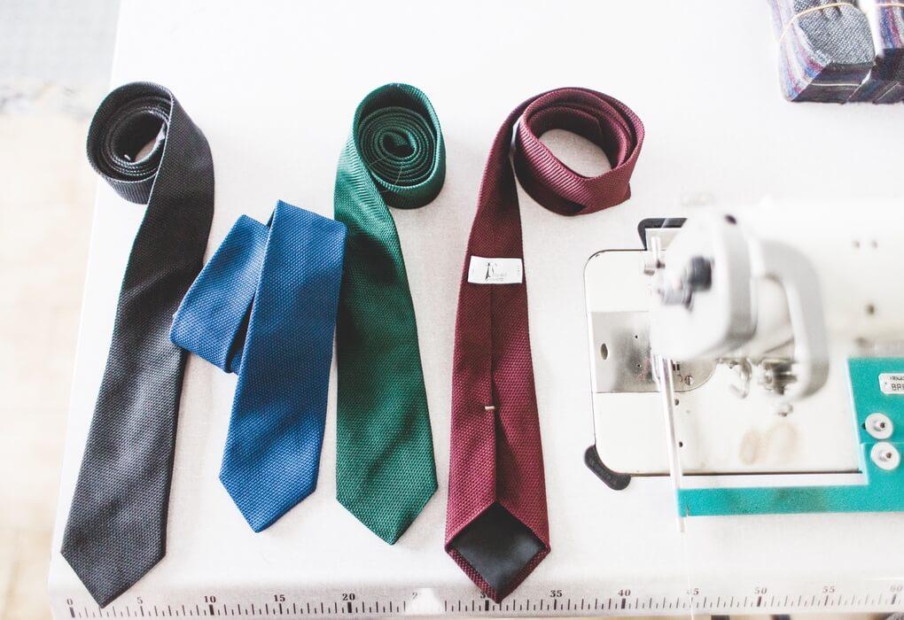loom atelier cravate