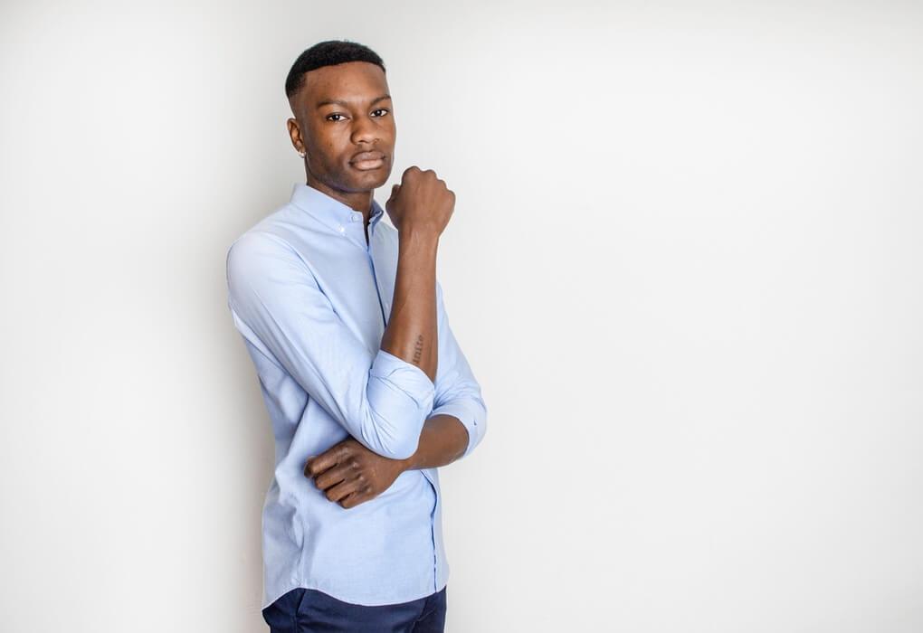 chemise coton bio loom