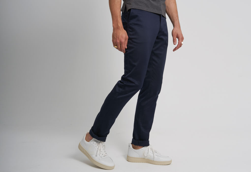 loom chino durable