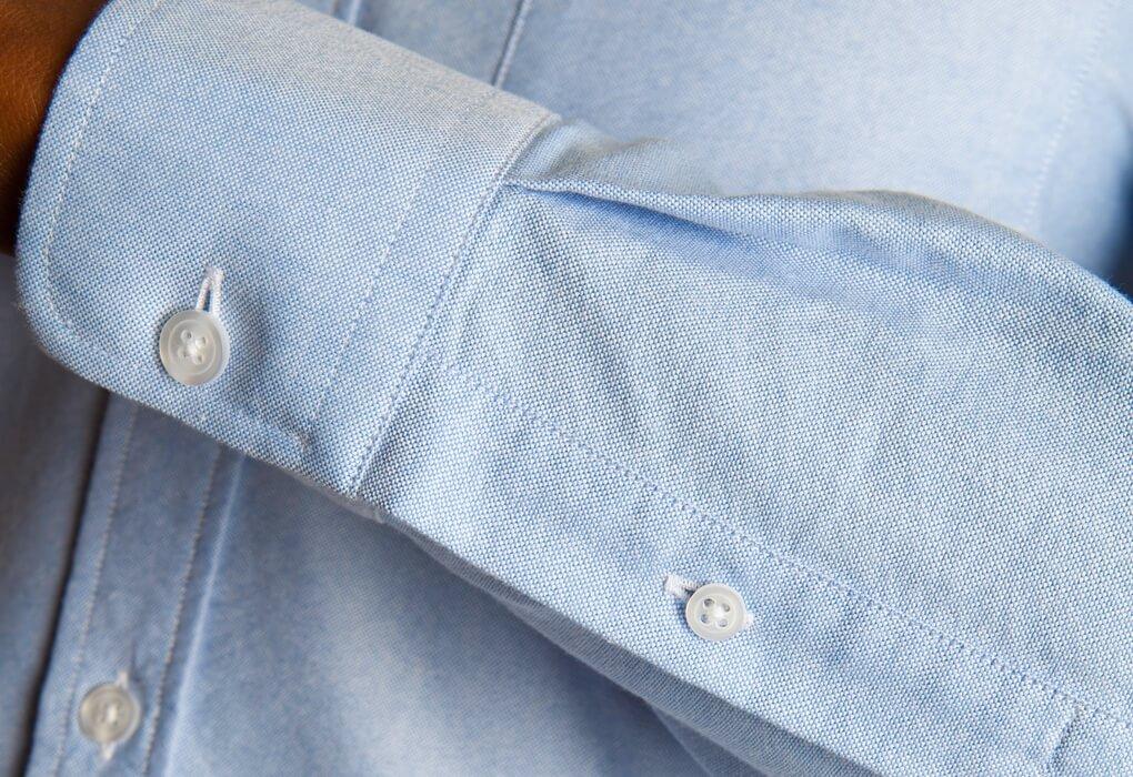 boutons chemise coton bio Loom
