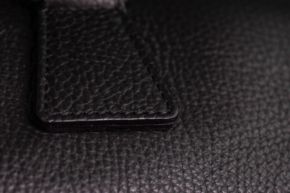 Details Sestriere Ludovico Marabotto - Briefcase