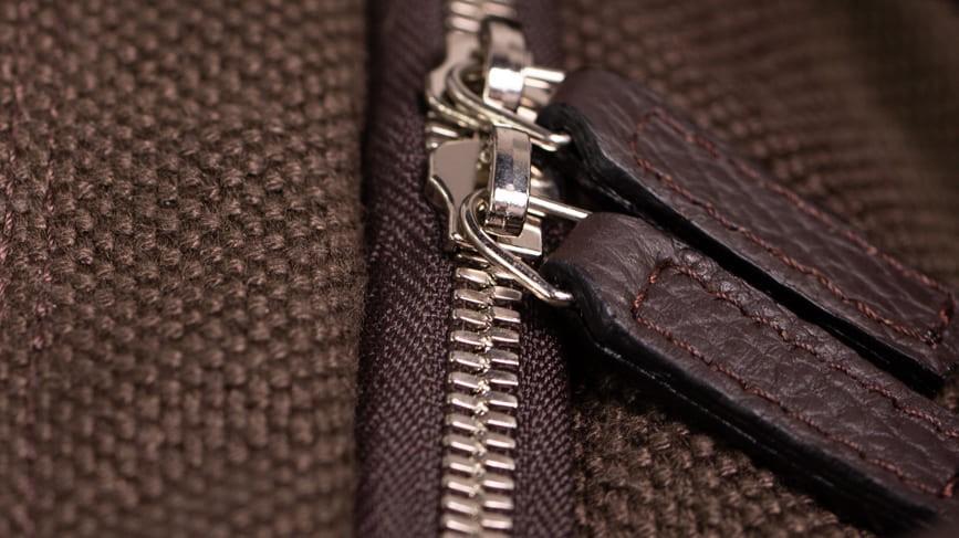 Borsone da viaggio in lino | Weekender Bag linen | LUDOVICO MARABOTTO