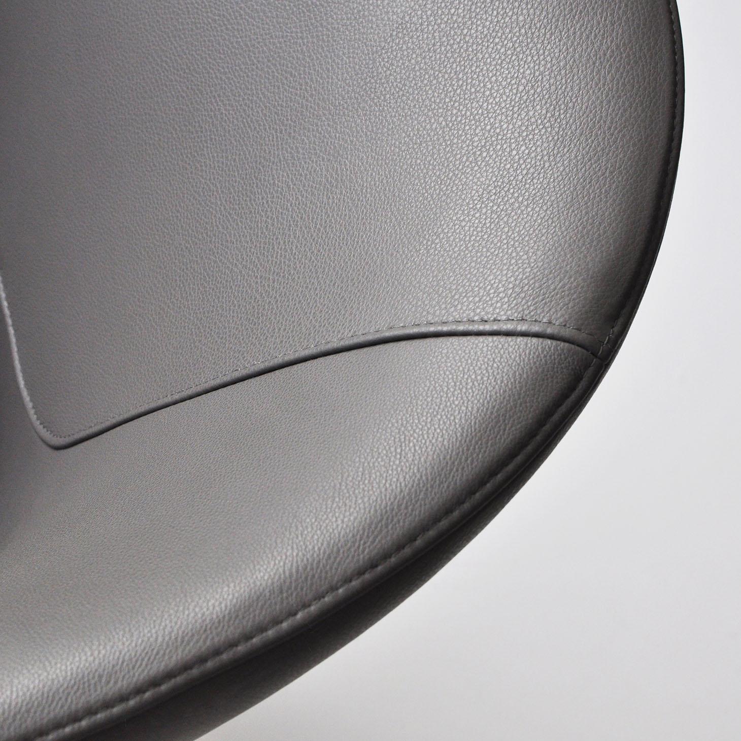 U Turn lounge chair detail