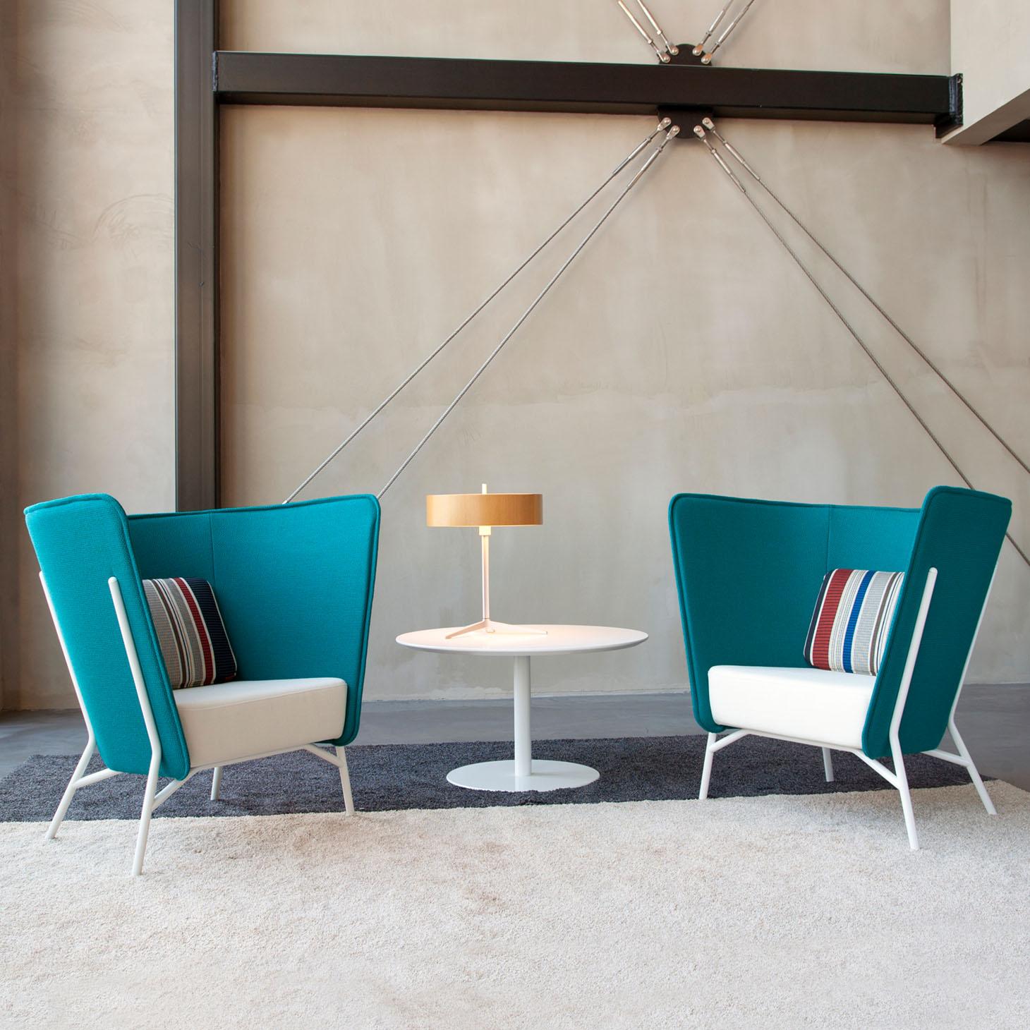 Aura Chair by Mikko Laakkonen for Inno.