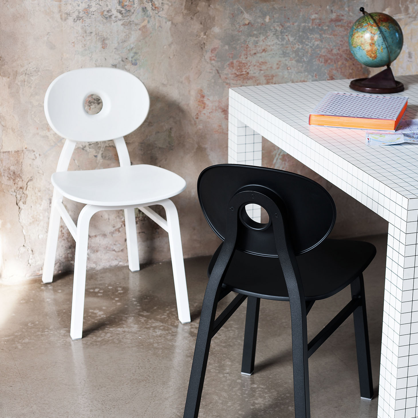 Elipse Chair