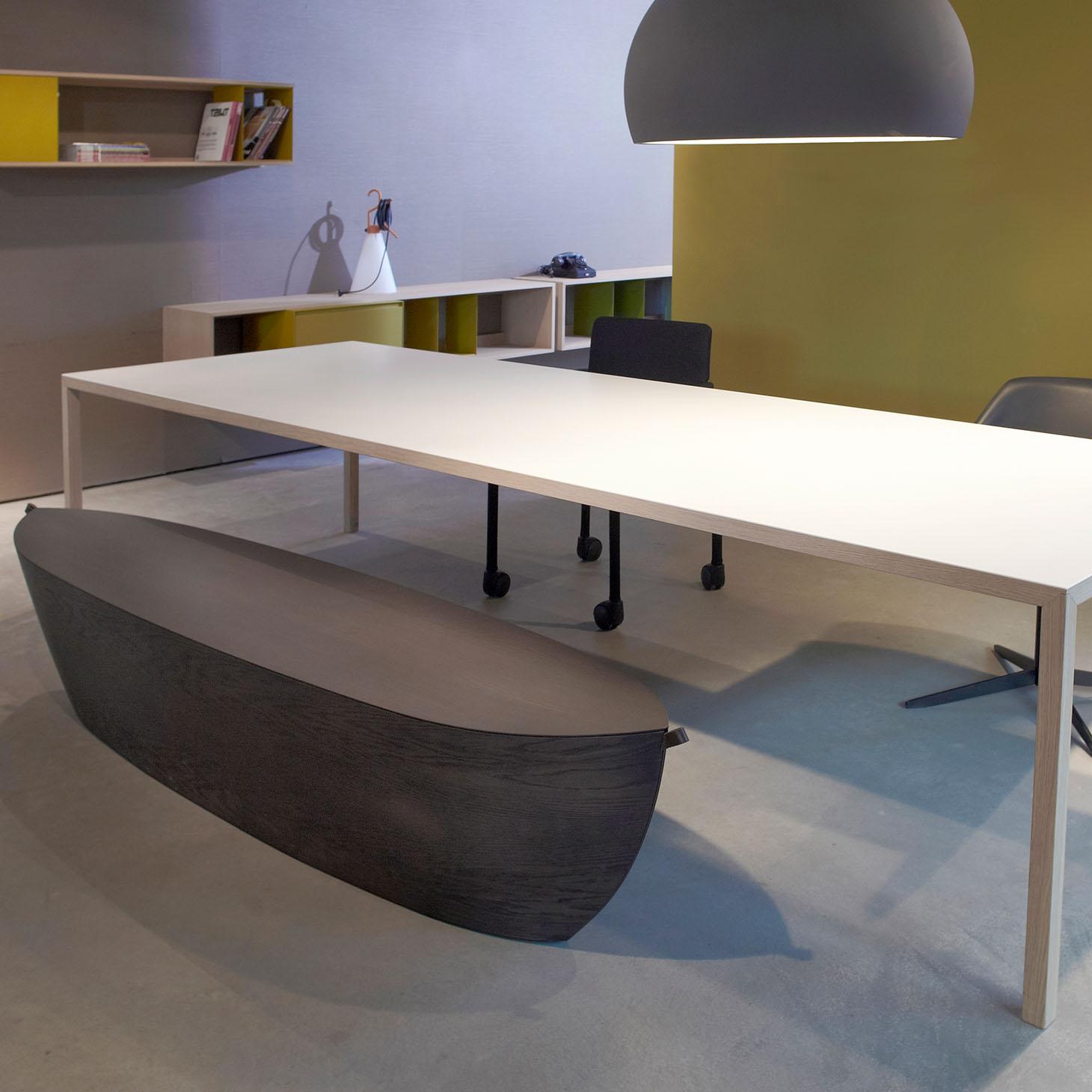 Slim+ Table Installation Shot