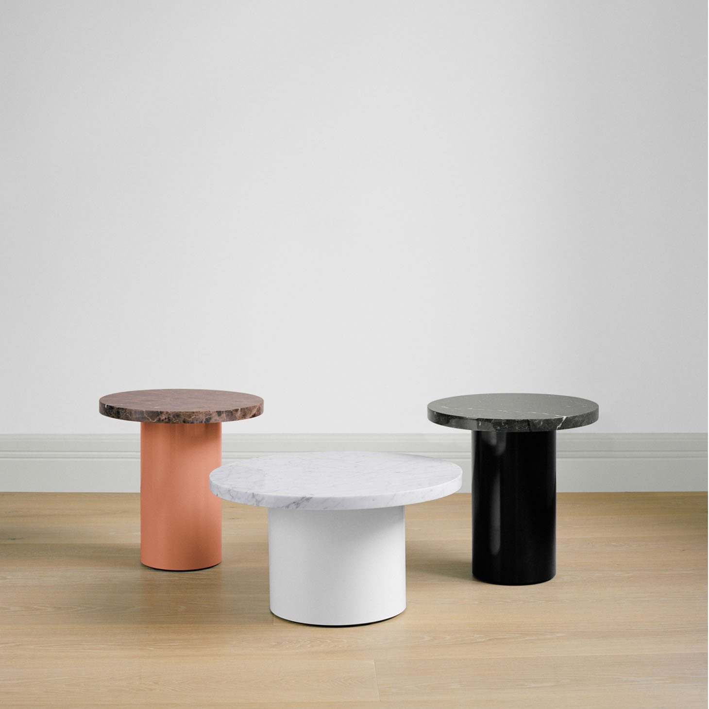 Enoki Side Table