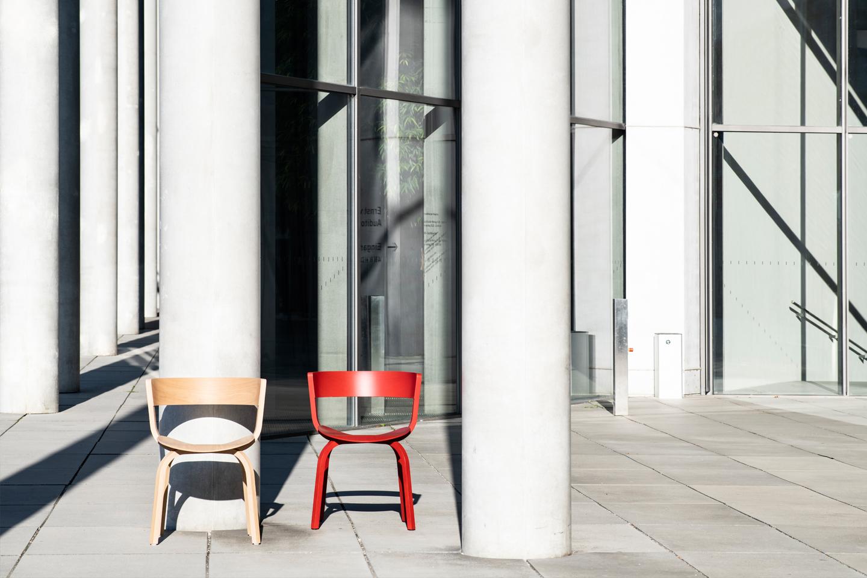 Chair 404 Installation Shot
