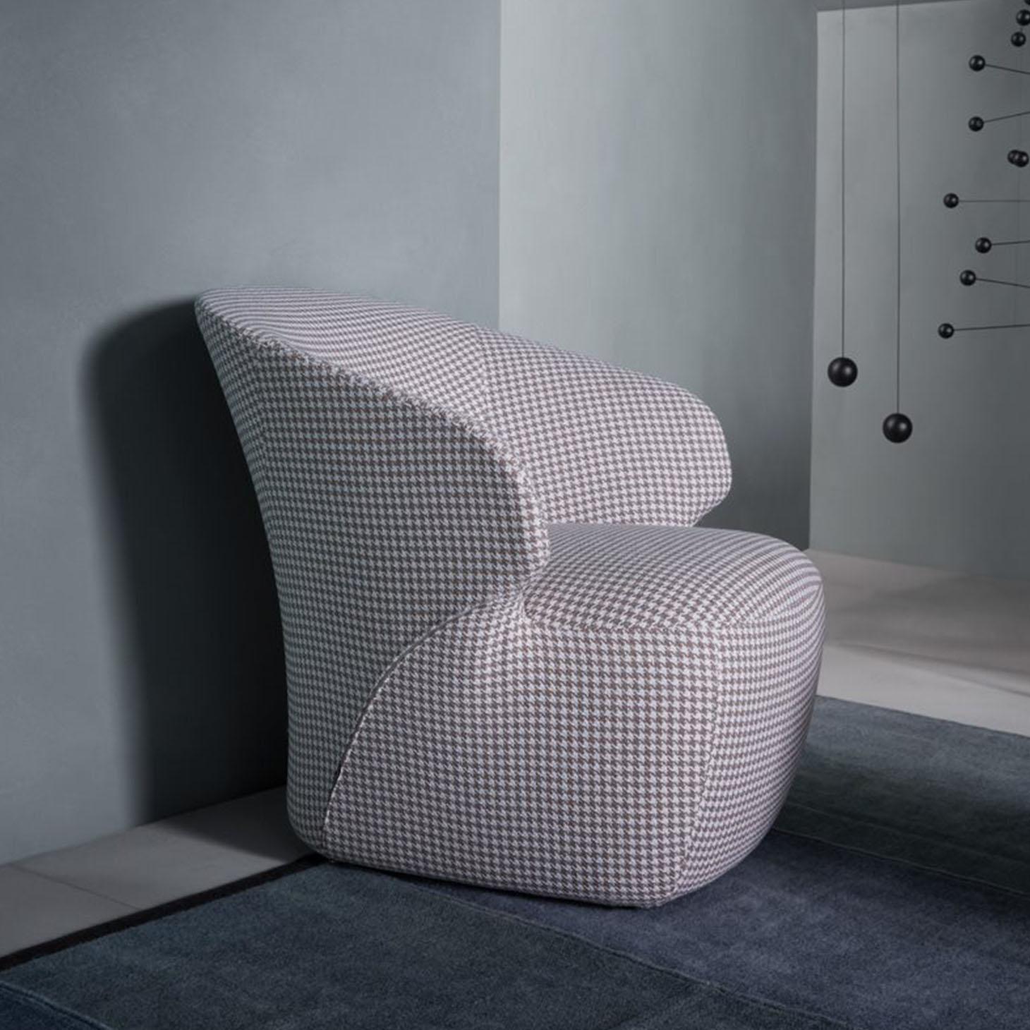 Arom Lounge Chair