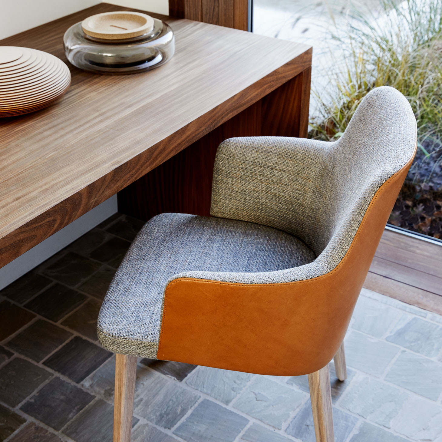 Back Me Up armchair