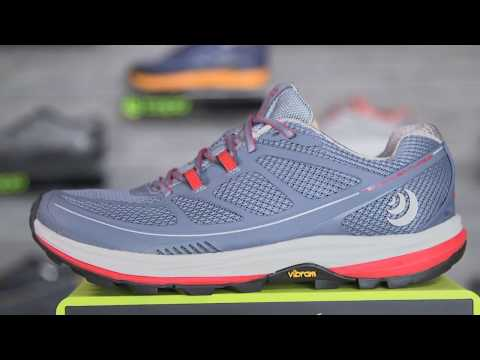 Topo Athletic's Runventure 2 At-A-Glance