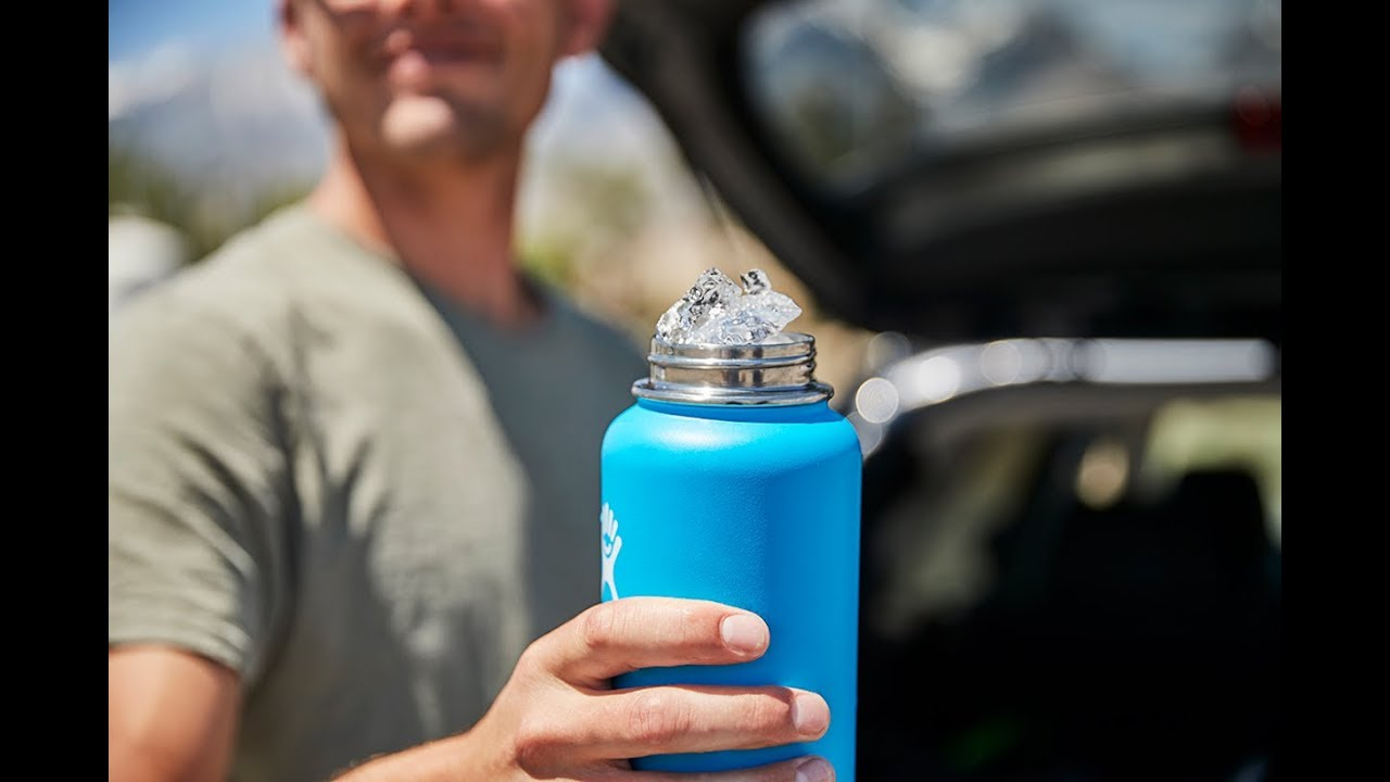 Hydro Flask: Ready for Any Adventure