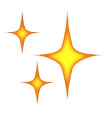 emoji-étoile