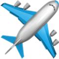 emoji-avion