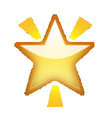 emoji-etoile