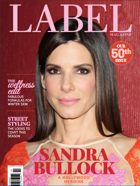MLM Label Label Magazine