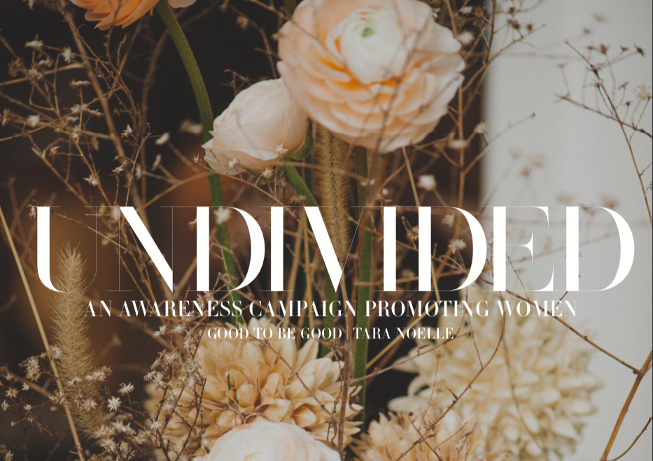 MLM LABEL UNDIVIDED WOMENS CAMPAIGN